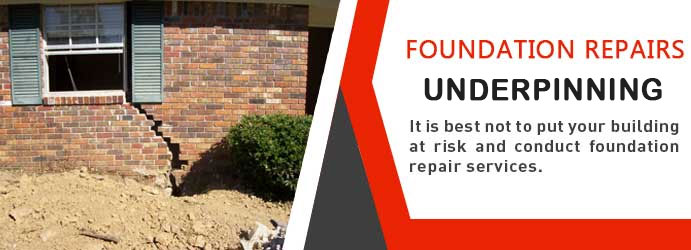 Foundation Repair Melbourne